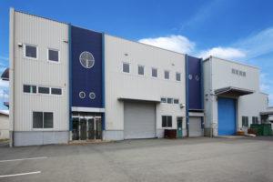 赤穂磯工場